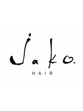 ジャコ ヘアー(jako HAIR)