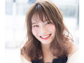 ヘアーアンドメイク ラスル(Hair&Make rustle)(大阪府堺市北区)