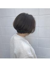 ボブショート【ヒップスアイズ蛯名里恵】.40