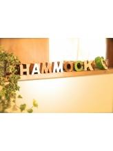 ハンモックヘアーコテージ(Ham Mock hair cotage)