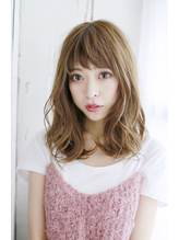 【Lucy高田馬場】 大人かわいいフェアリーアッシュ.4