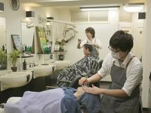 理容室クレオ 新宿の詳細を見る