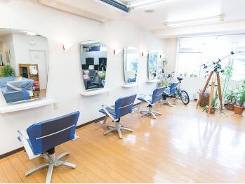 ティエデュール ヘア デザイン(Tiedeur Hair Design)(神奈川県横浜市緑区/美容室)