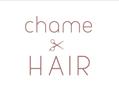チャメヘアー(chame HAIR)