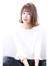 外国人風×小顔×大人可愛い春の外ハネ.24