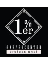 ワンパーセンタープロフェッショナル(1%er professional)
