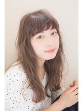透明感☆イルミナカラー+カット.24