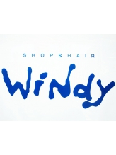 ウィンディ(Windy)