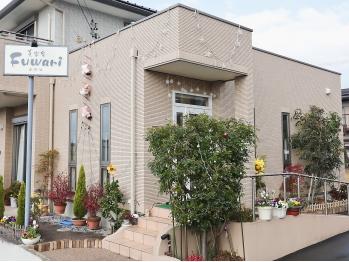 フワリ(Fuwari)