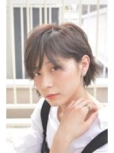 crarest☆Masahiko☆おしゃクールなグレージュショート.51