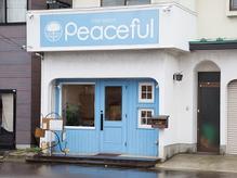 ヘアサロン ピースフル(hair salon Peaceful)