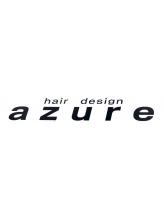 ヘアデザイン アズール(hair design azure)