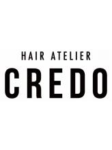ヘアアトリエ クレド(hair atelier CREDO)