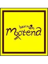 ヘアールーム モテナ(hair room motena)