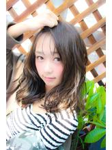 ☆薄めの前髪を作る為の愛されミディ☆.0