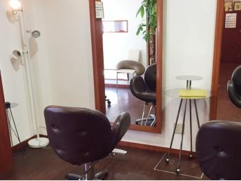 ヘアールーム リセ(hair room lisee)
