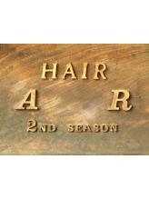 ヘアアール(Hair ar)