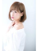 【Euphoria 池袋 林  将悟】軽やかナチュラルボブ☆.1