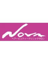 ヘアークリニックビューティーサロン ノーバ 溝の口店(NOVA)