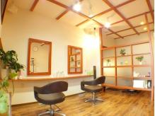ヘアープレイス フタバ(hair place futaba)