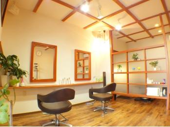 ヘアープレイス フタバ(hair place futaba)(宮崎県宮崎市)