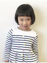 【roomRoom yuki】女の子*ショートバングボブ.8