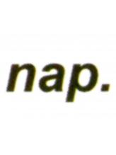 ナップ(nap.)