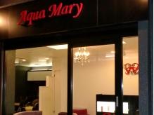 アクアマリー(Aqua Mary)