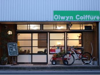 オルウィン コワフュール(Olwyn Coiffure)