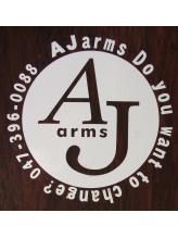エイジェイアームズ(AJ arms)