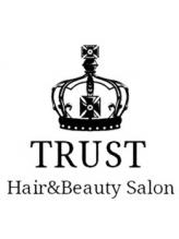 ヘアーアンドビューティーサロン トラスト(Hair&BeautySalon TRUST)