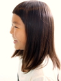 【guerir hair+care】前髪きりすぎちゃった
