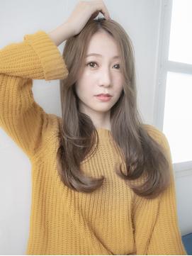【EIGHT new hair style】174