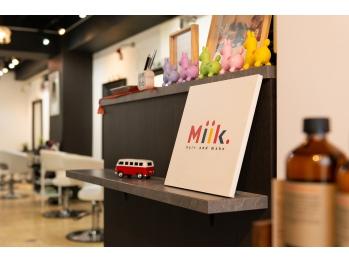ミーク 池袋東口店(Miik.)(東京都豊島区)