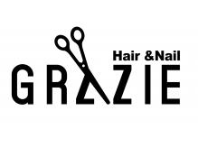 ヘアーアンドネイル グラーチェ(Hari&Nail GRAZIE)