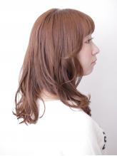 こだわりのヘアケアプログラムであなただけの髪質改善♪髪質を見極めたケアで思わず触れてしまう様な髪に…