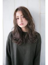【sand小金丸】大人のイメチェン!秋冬とろみパーマ2017 2017,秋.37