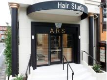 ヘアスタジオアルス 北山店(Hair Studio A.R.S)