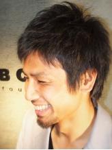 【本町駅12番出口徒歩7分】平日21時まで営業★(カット最終受付20時)髪質、生えグセも考慮した上質カット。