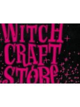 ウィッチクラフトストア(WITCHCRAFT STORE)