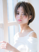 《川崎☆mocca》☆大人ショート×ジェンダーレス.14