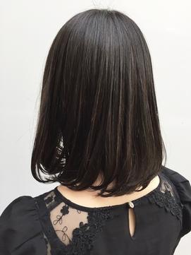 おしゃれヘア☆黒髪でも可愛いハイライトカラー