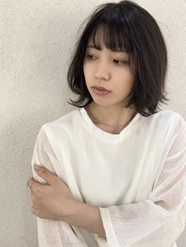 【エルサフィロ 肥後橋】ラフカールボブ