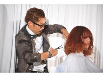 ヘアーラウンジ ウィズ(hair lounge WITH)