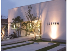 ガーデン Garden ヘアーサロンの詳細を見る