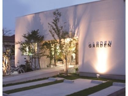 ガーデン Garden ヘアーサロン image