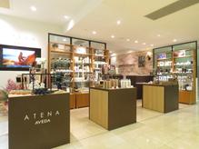 アテナ アヴェダ 広島三越店(ATENA AVEDA)の詳細を見る