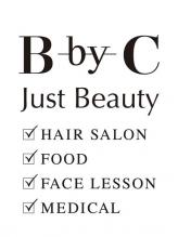 ビーバイシージャストビューティー(B by C just beauty)