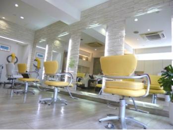 ラウレア(Natural Hair Salon Laulea)(大阪府堺市西区/美容室)