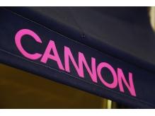 キャノン(CANNON)